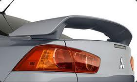 Car Spoiler in Addis Ababa - Image - Small